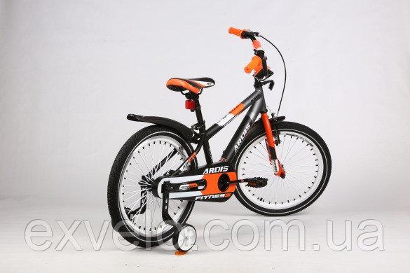Велосипед Ardis Fitness BMX 20 дюймов детский